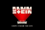 концерт Rammstein (Раммштайн)