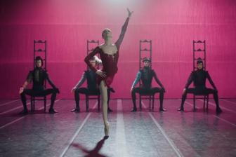 балет Кармен-сюита. Забытая земля. Этюды