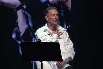 Театральный экспрОМт
