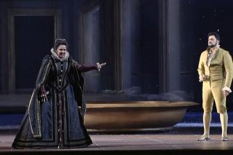 опера Дон Карлос
